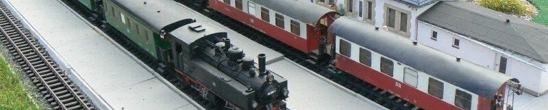 Gartenbahnstammtisch Erfurt